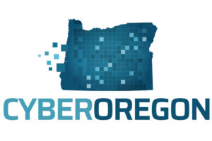 Cyber Oregon logo