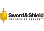 Sword & Shield logo