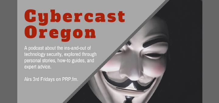 Cybercast Oregon