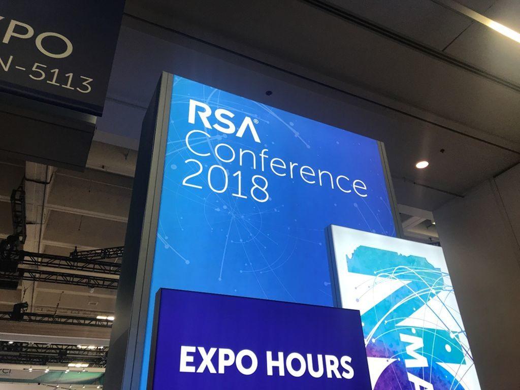 RSA Sign