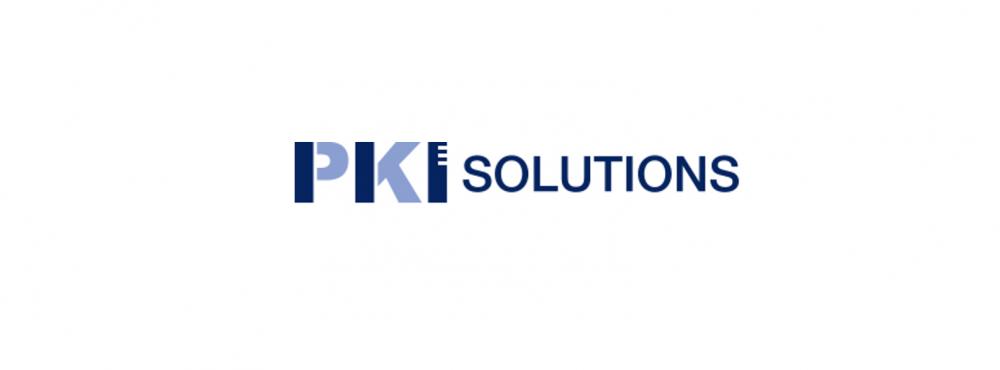 Mark B. Cooper, PKI Solutions