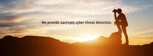Toni Overton, Redhawk Network Security